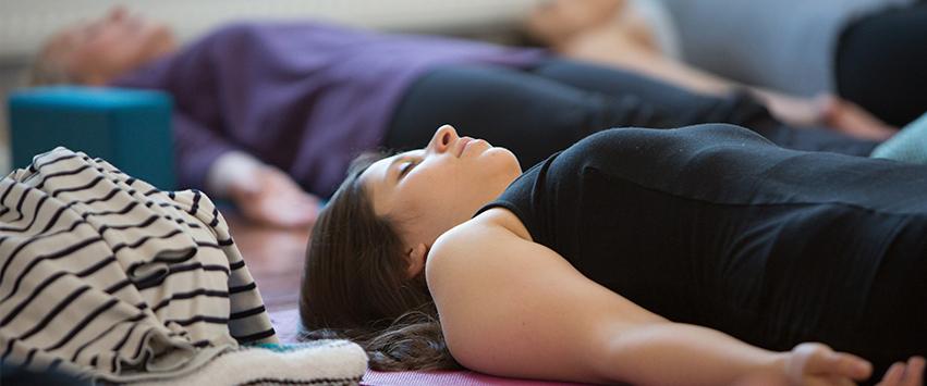 Joga nidra – jogička tehnika duboke relaksacije