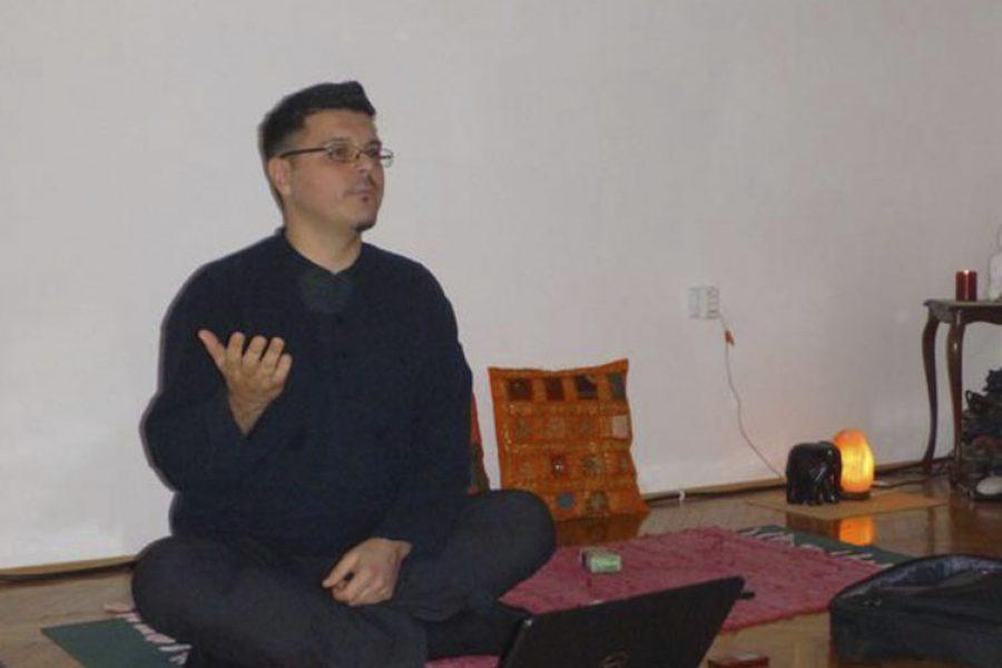 Sa predavanja Uticaj čakri na energiju moje astrološke karte