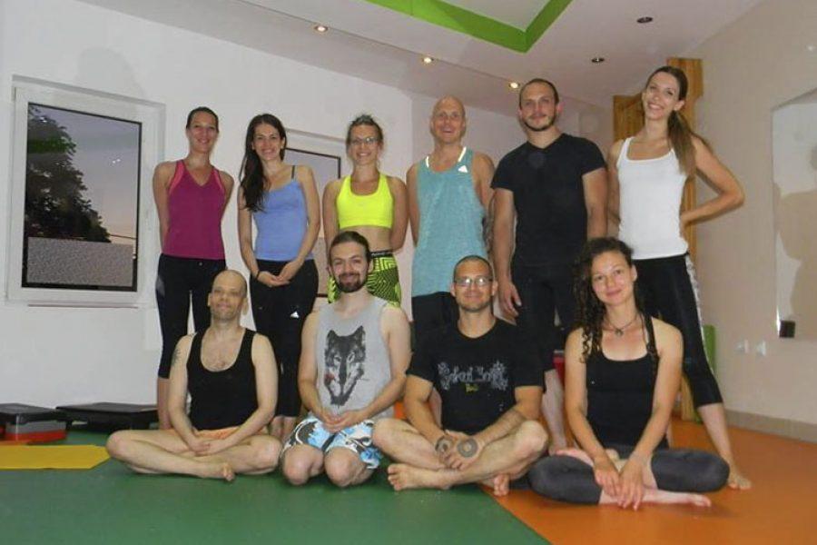 Radionica sa Jani Jaatinenom – Gokul Yoga