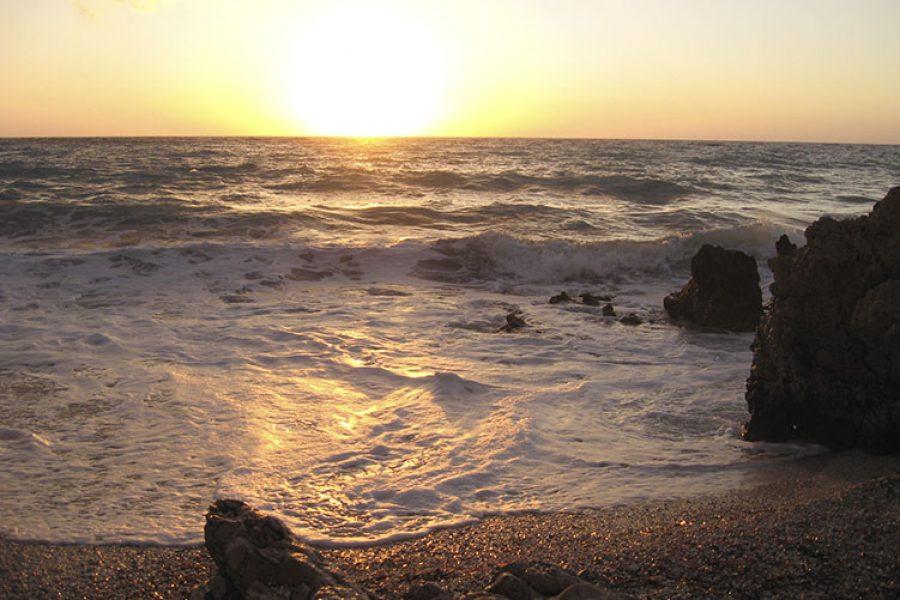 Joga na moru 2014.