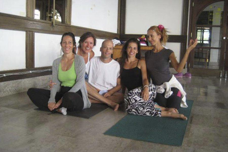 Wabi sabi Yoga – Poreč 2013.