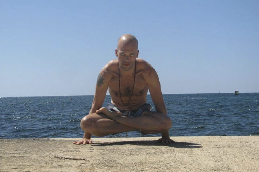 Wabi Sabi Yoga – Rovinj 2013.
